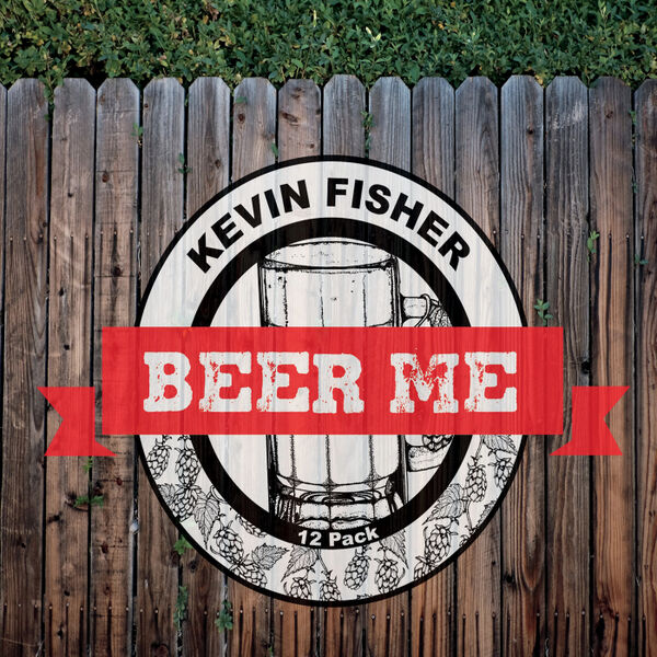 Cover art for Beer Me